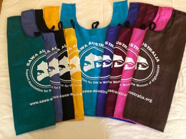 SAWA Shopping Bags